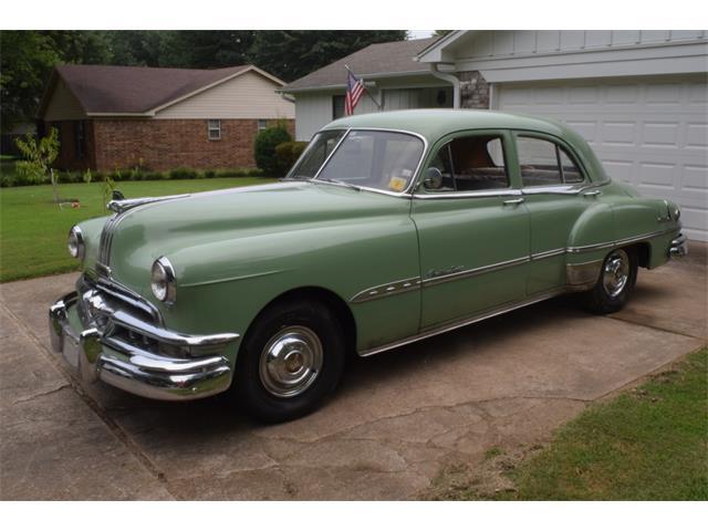 1951 Pontiac Chieftain (CC-1512064) for sale in Searcy, Arkansas