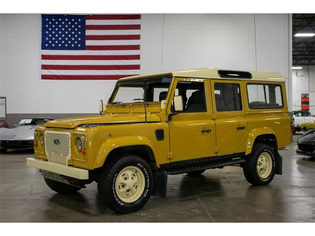 1991 Land Rover Defender (CC-1512083) for sale in Kentwood, Michigan