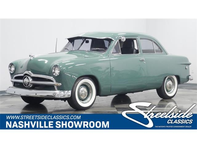 1949 Ford Custom (CC-1512094) for sale in Lavergne, Tennessee