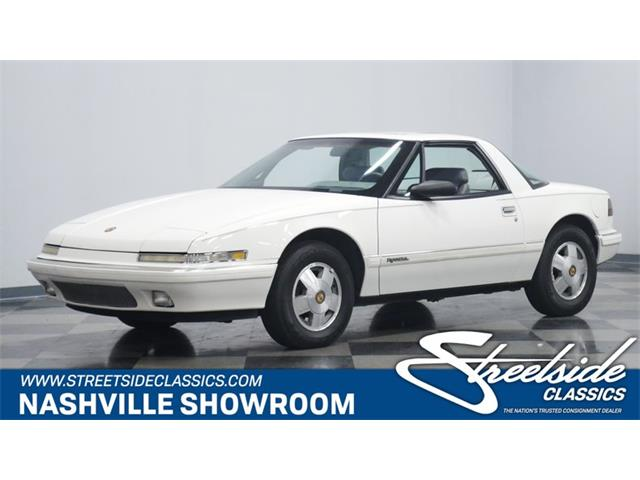 1990 Buick Reatta (CC-1512109) for sale in Lavergne, Tennessee