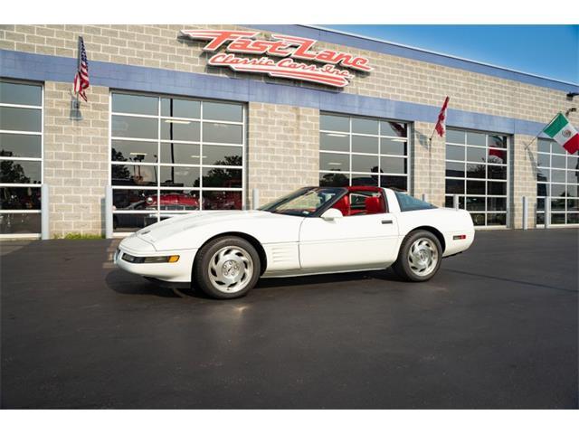 1993 Chevrolet Corvette (CC-1510211) for sale in St. Charles, Missouri