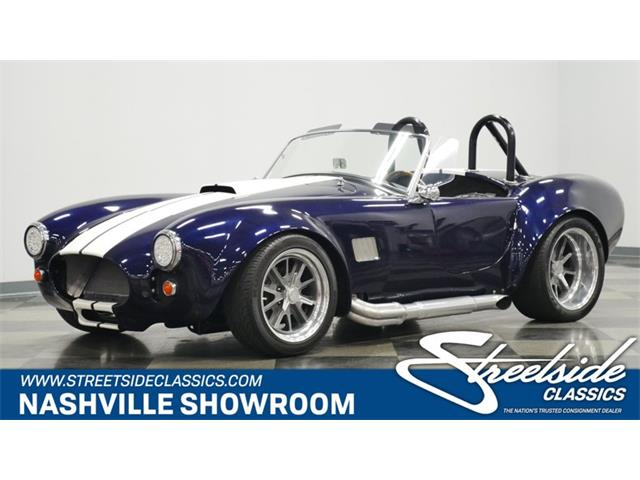 1965 Shelby Cobra (CC-1512125) for sale in Lavergne, Tennessee