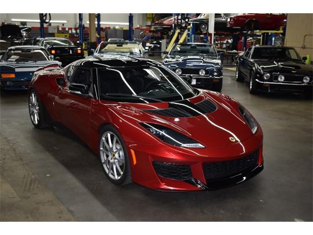 2021 Lotus Evora (CC-1512138) for sale in Huntington Station, New York