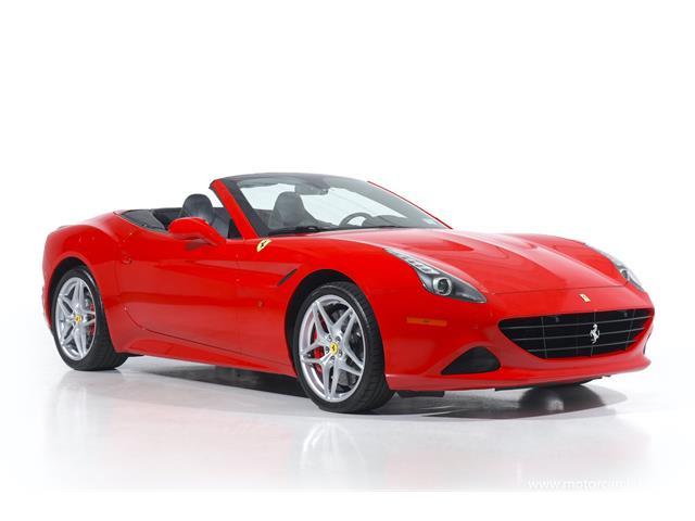 2016 Ferrari California (CC-1512140) for sale in Farmingdale, New York