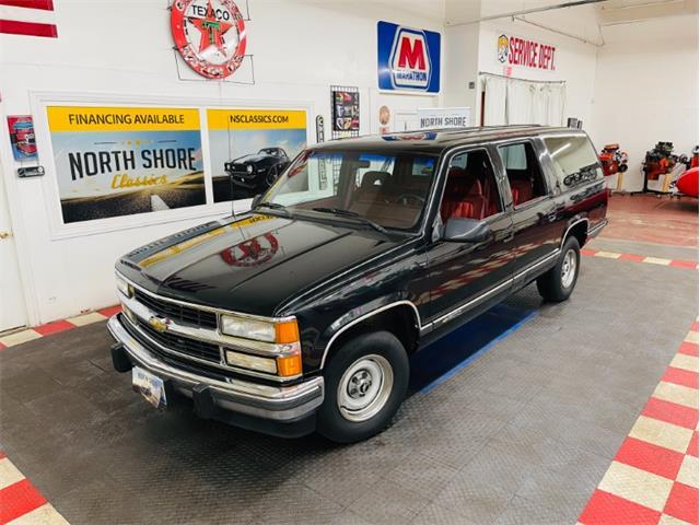 1994 Chevrolet Suburban (CC-1512145) for sale in Mundelein, Illinois