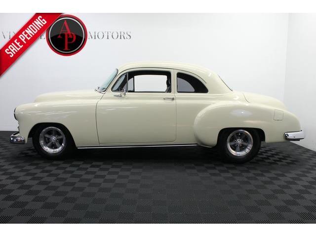 1950 Chevrolet Coupe (CC-1510216) for sale in Statesville, North Carolina