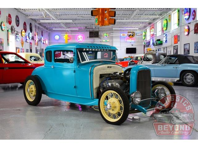 1930 Ford Coupe (CC-1512160) for sale in Wayne, Michigan