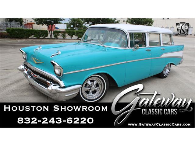 1957 Chevrolet 210 (CC-1512163) for sale in O'Fallon, Illinois