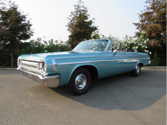 1964 Dodge Polara (CC-1512178) for sale in San Jose, California