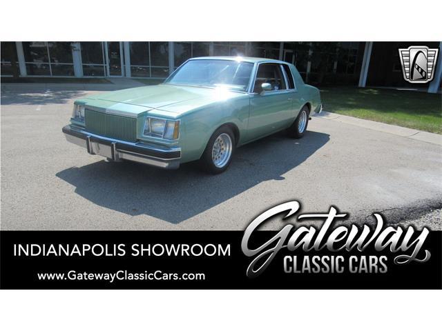 1978 Buick Regal (CC-1512180) for sale in O'Fallon, Illinois