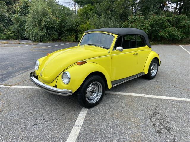 1971 Volkswagen Beetle (CC-1512199) for sale in Westford, Massachusetts