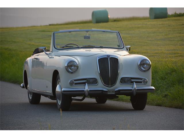 1952 Lancia Aurelia (CC-1512215) for sale in Berikon, Aargau