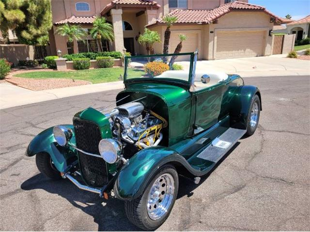 1929 Ford Roadster (CC-1512237) for sale in Cadillac, Michigan