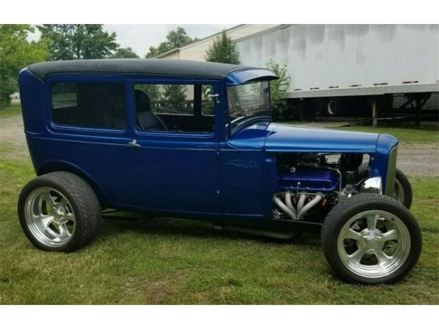 1931 Ford Model A (CC-1512242) for sale in Cadillac, Michigan