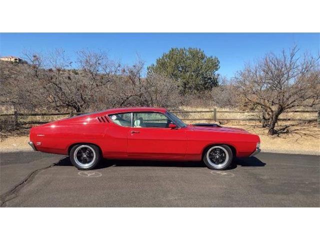 1969 Ford Torino (CC-1512244) for sale in Cadillac, Michigan