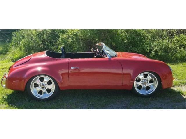 1957 Porsche 356 (CC-1512247) for sale in Cadillac, Michigan
