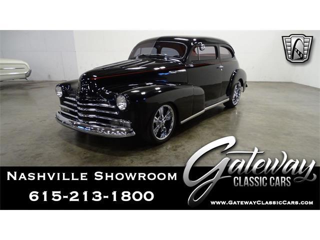 1948 Chevrolet Fleetmaster (CC-1510226) for sale in O'Fallon, Illinois