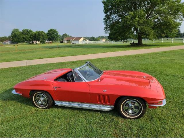 1965 Chevrolet Corvette (CC-1512260) for sale in Cadillac, Michigan