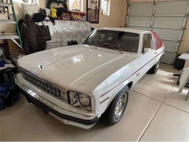 1976 Chevrolet Nova (CC-1512274) for sale in Cadillac, Michigan