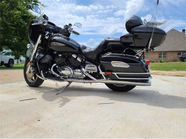 2007 Yamaha Motorcycle (CC-1512301) for sale in Cadillac, Michigan