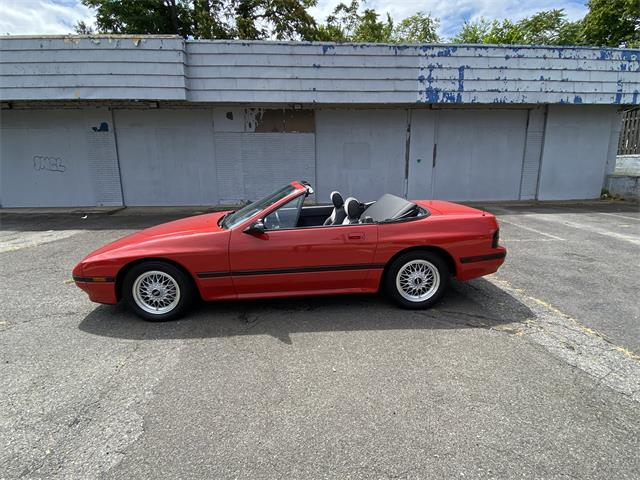 1988 Mazda RX-7 (CC-1512331) for sale in HIGHLAND PARK, New Jersey