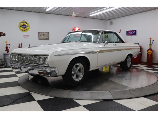 1964 Plymouth Fury (CC-1512358) for sale in Clarence, Iowa