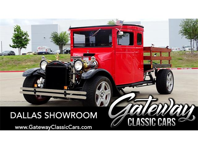 1923 Ford Model T (CC-1512375) for sale in O'Fallon, Illinois