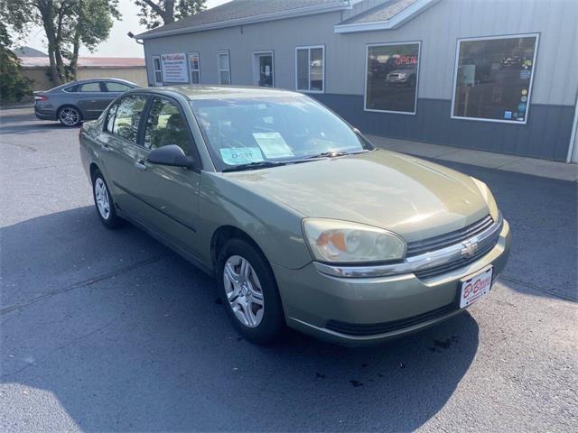 2005 Chevrolet Malibu (CC-1512391) for sale in Brookings, South Dakota