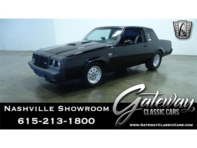 1986 Buick Regal (CC-1512417) for sale in O'Fallon, Illinois