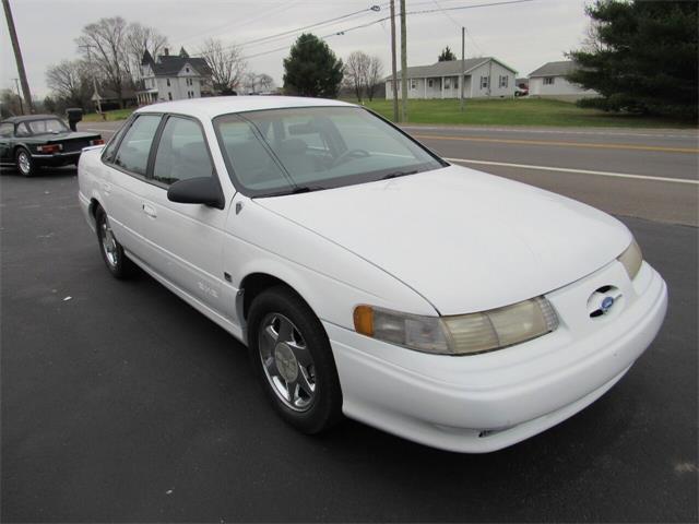 1995 Ford Taurus (CC-1512447) for sale in Ashland, Ohio