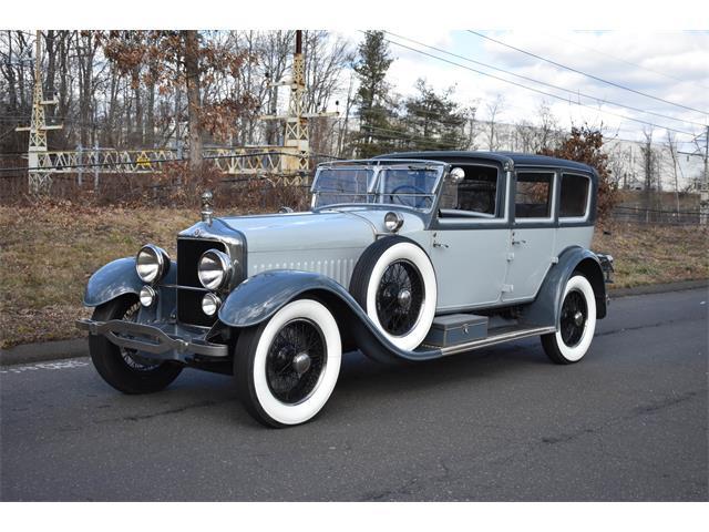 1926 Minerva AF Town Car (CC-1512462) for sale in Orange, Connecticut
