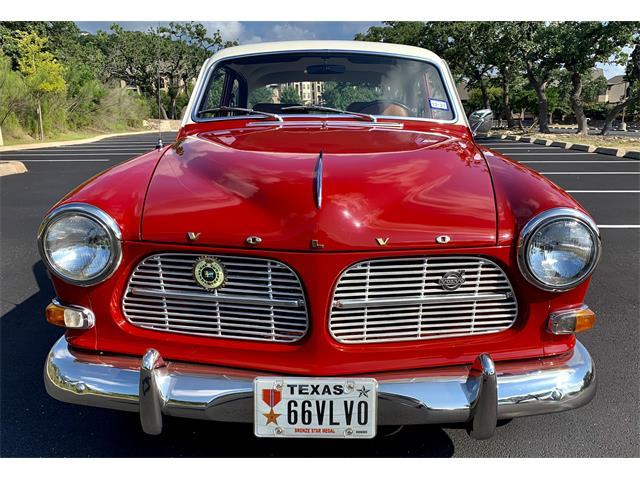 1966 Volvo 122 (CC-1512470) for sale in San Antonio, Texas