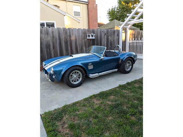 1966 Ford Cobra (CC-1512474) for sale in Salinas , California