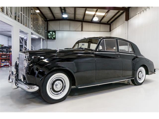 1958 Bentley S1 (CC-1512485) for sale in St. Louis, Missouri