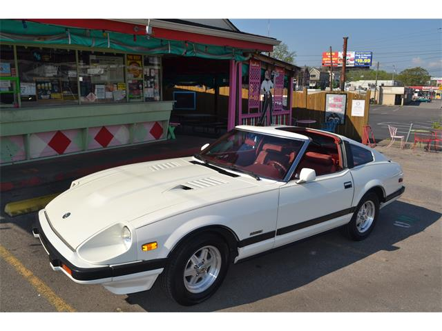 1982 Datsun 280ZX (CC-1512506) for sale in Nashville, Tennessee