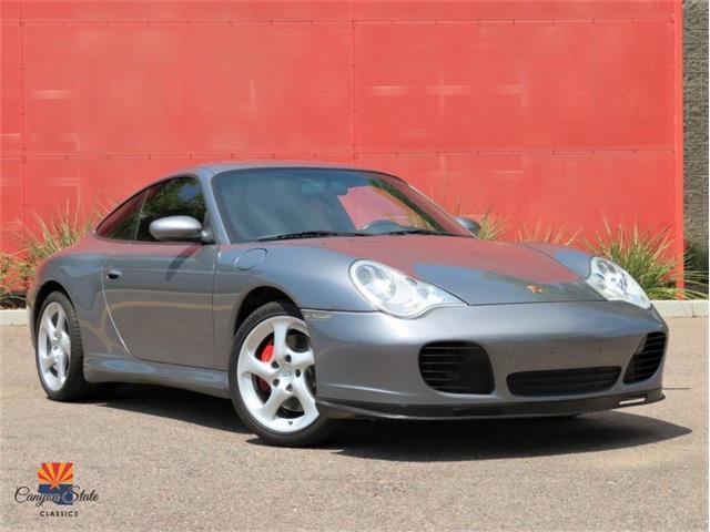 2003 Porsche 911 (CC-1512626) for sale in Tempe, Arizona