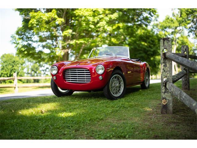 1952 Siata 300BC (CC-1510287) for sale in Brookfield, Connecticut