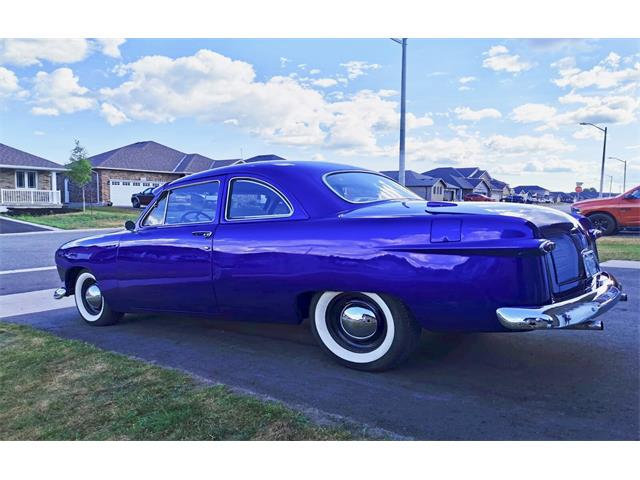 1950 Ford Meteor (CC-1512885) for sale in Norwood, Ontario