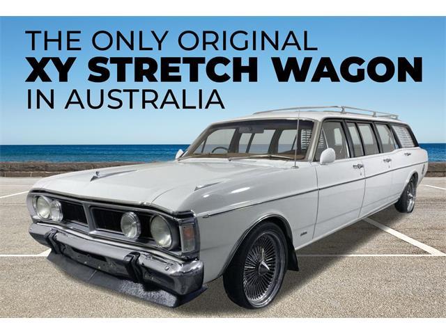 1970 Ford Custom (CC-1512904) for sale in Brisbane, Queensland