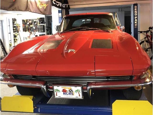 1963 Chevrolet Corvette (CC-1510291) for sale in New Port Richey, Florida