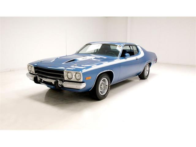 1974 Plymouth Road Runner (CC-1512926) for sale in Morgantown, Pennsylvania