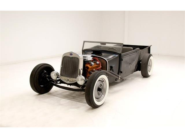 1928 Ford Model A (CC-1512928) for sale in Morgantown, Pennsylvania