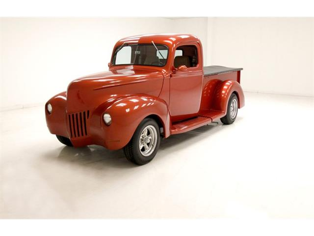 1940 Ford Pickup (CC-1512931) for sale in Morgantown, Pennsylvania