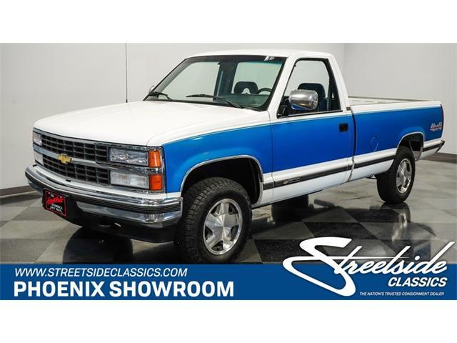 1992 Chevrolet K-1500 (CC-1512960) for sale in Mesa, Arizona