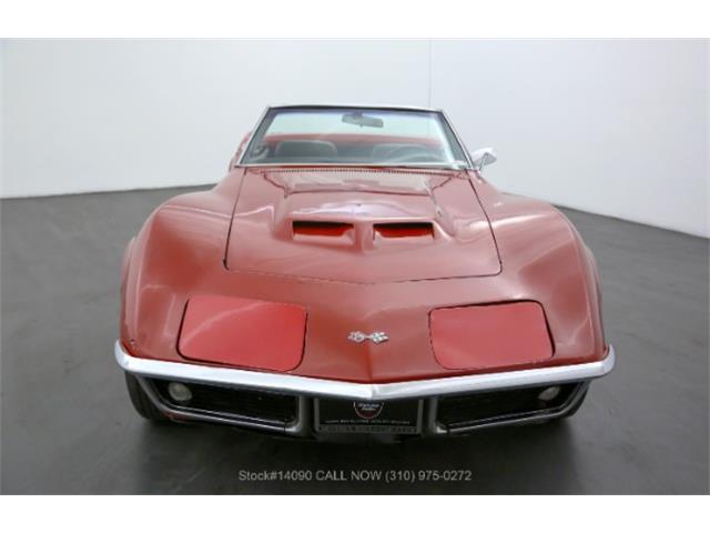 1968 Chevrolet Corvette (CC-1512962) for sale in Beverly Hills, California