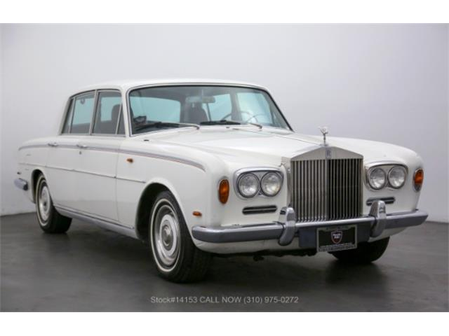 1969 Rolls-Royce Silver Shadow (CC-1512970) for sale in Beverly Hills, California