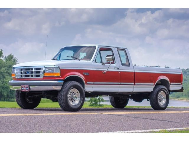 1992 Ford F250 (CC-1512974) for sale in St. Louis, Missouri