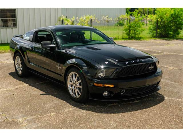 2009 Ford Mustang (CC-1512984) for sale in Jackson, Mississippi