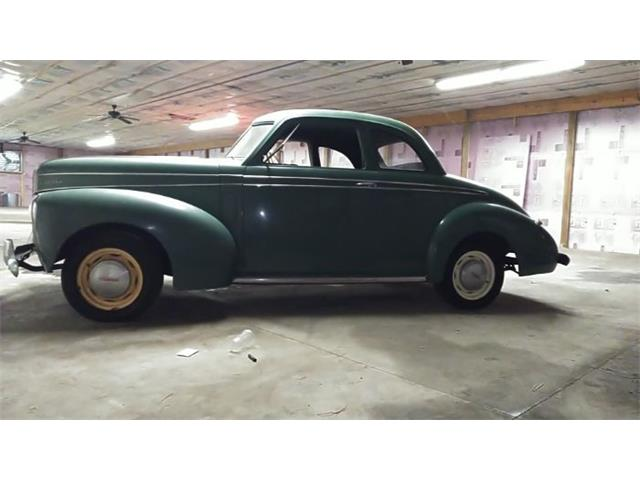 1941 Studebaker President (CC-1513000) for sale in Cadillac, Michigan