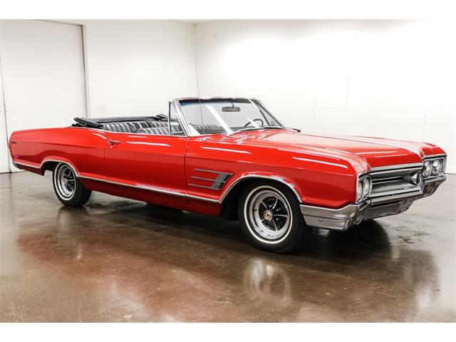 1965 Buick Wildcat (CC-1513026) for sale in Sherman, Texas